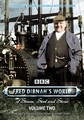 FRED DIBNAH - WORLD OF STEEL 2  (DVD)