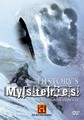 MYSTERIES - ABOMINABLE SNOWMAN (DVD)
