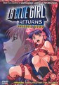LA_BLUE_GIRL_RETURNS_VOL.2_(DVD)