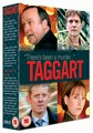 TAGGART BOX SET 8 (DVD)