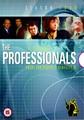 PROFESSIONALS SERIES 4 (DVD)