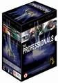 PROFESSIONALS 16-DISC BOX SET (DVD)