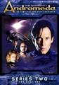 ANDROMEDA-COMPLETE SEASON 2 (DVD)