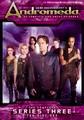 ANDROMEDA-COMPLETE SEASON 3 (DVD)