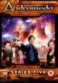 ANDROMEDA - COMPLETE SEASON 5  (DVD)