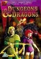 DUNGEONS & DRAGONS VOLUME 1  (DVD)