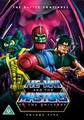 HE MAN AND THE MASTERS OF THE UNIVE  (DVD)