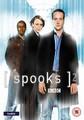 SPOOKS-COMPLETE SEASON 2 (DVD)