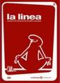 La Linea Vol.3  (DVD)