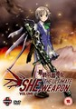 SHE ULTIMATE WEAPON VOLUME 1  (DVD)