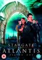 STARGATE ATLANTIS SERIES 1 BOX SET (DVD)