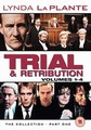 TRIAL & RETRIBUTION 1-4 PACK (DVD)