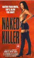 NAKED KILLER  (DVD)