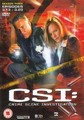 CSI SERIES 3 BOX 2 (DVD)