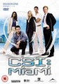 CSI MIAMI SERIES 1 BOX 1 (DVD)
