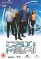 CSI MIAMI SERIES 1 BOX 2  (DVD)