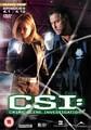CSI SERIES 4 BOX 1 (DVD)
