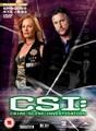 CSI SERIES 4 BOX 2 (DVD)