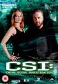 CSI SERIES 5 BOX 1 (DVD)