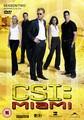 CSI MIAMI SERIES 2 BOX 2  (DVD)