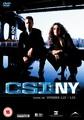 CSI NEW YORK SERIES 1 PART 2 (DVD)