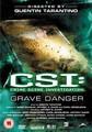CSI GRAVE DANGER (DVD)