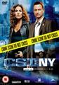 CSI NEW YORK SERIES 2 PART 1 (DVD)
