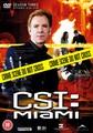 CSI MIAMI SERIES 3 BOX 2 (DVD)