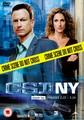CSI NEW YORK SERIES 2 PART 2 (DVD)