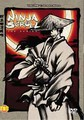 NINJA SCROLL - THE SERIES 1  (DVD)