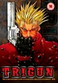 TRIGUN BOX SET  (DVD)