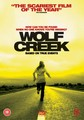 WOLF CREEK  (SINGLE DISC)  (DVD)