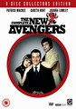 NEW AVENGERS-COMPLETE SERIES (DVD)