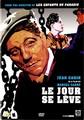 LE JOUR SE LEVE  (DVD)