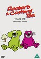 ROOBARB AND CUSTARD TOO VOLUME 1  (DVD)