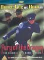 FURY OF THE DRAGON (GR.HORNET)(DVD)