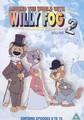 WILLY FOG - AROUND THE WORLD 2  (DVD)