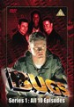 BUGS-COMPLETE SERIES 1 (DVD)