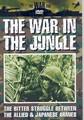 WARFILE - WAR IN THE JUNGLE  (DVD)