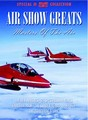 AIR SHOW GREATS-MASTER OF AIR (DVD)