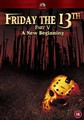 FRIDAY THE 13TH PART 4 - FINAL  (DVD)