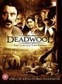 DEADWOOD - SEASON 1  (DVD)