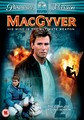 MACGYVER-SEASON 2 (DVD)