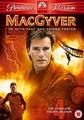 MACGYVER-SEASON 4 (DVD)