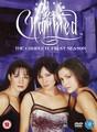 CHARMED-SEASON 1 (DVD)