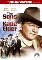 SONS OF KATIE ELDER  (DVD)