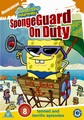 SPONGEBOB - GUARD ON DUTY  (DVD)