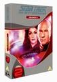 STAR TREK NEXT GENERATION SERIES 2 (DVD)