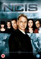 NCIS COMPLETE SEASON 2 (DVD)