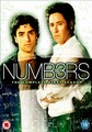 NUMBERS - SEASON 1  (DVD)